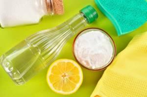 лимонный сок и другие народные средства